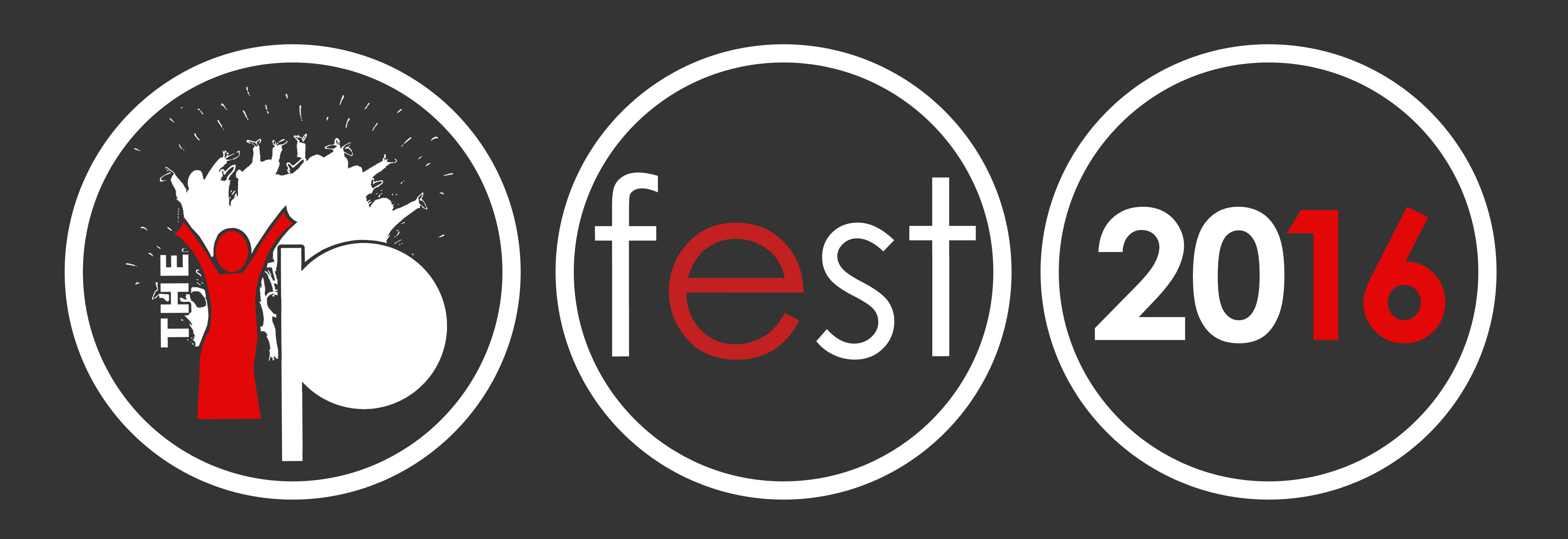 International Praise Festival Logo